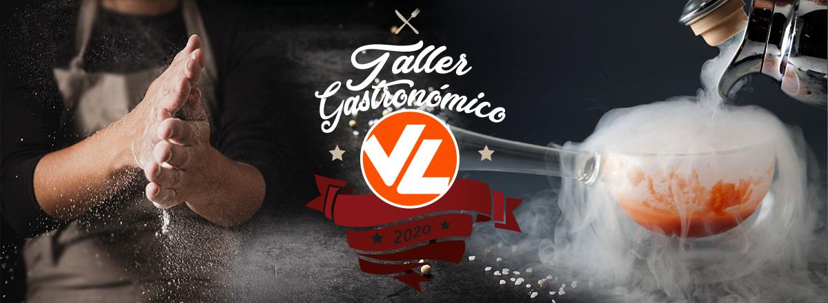 Taller Gastronómico VL